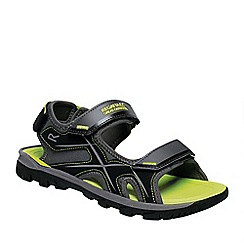 Regatta - Grey kota drift sandals