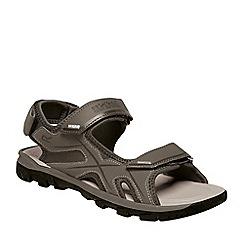 Regatta - Green kota drift sandals