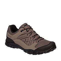 Regatta - Mens Edgepoint III Walking Shoes