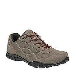 Regatta - Mens Stonegate II Walking Shoes 34b7d23a999