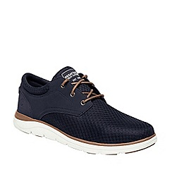 Regatta - Blue Caldbeck lite casual shoes