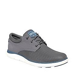 Regatta - Grey Caldbeck lite casual shoes