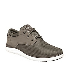 Regatta - Green Caldbeck lite casual shoes