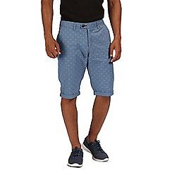 Regatta - Blue 'Santino' shorts