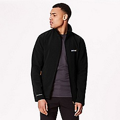 Regatta - Men's Cera III Funnel Neck Softshell Jacket