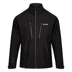 Regatta - Mens Nielson V Lightweight Softshell Jacket