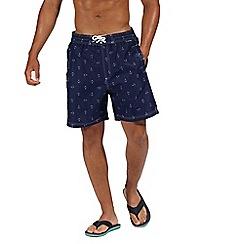 Regatta - Mens Hadden II Swim Shorts