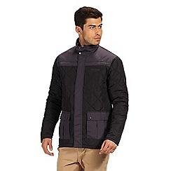 Regatta - Mens Lachlan Quilted Jacket