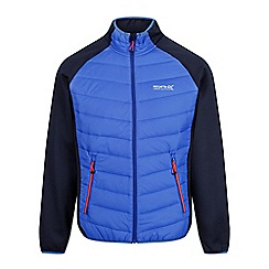 Regatta - Mens Bestla Hybrid Lightweight Insulated Jacket