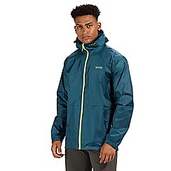 Regatta - Men's Pack-It Jacket III Waterproof Packaway