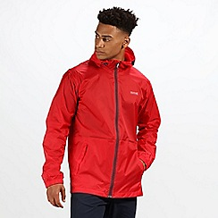 Regatta - Men's Pack-It Jacket III Waterproof Packaway