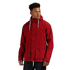 Regatta - Mens Herrick Lightweight Hooded Waterproof Jacket