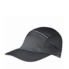 Regatta - Grey adjustable cap