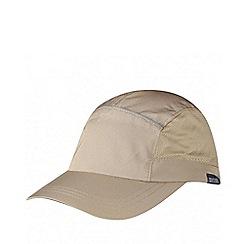 Regatta - Nutmeg adjustable cap