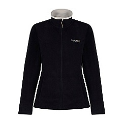Regatta - Black 'Clemance' fleeces