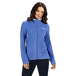Regatta - Blue 'Clemance' fleeces