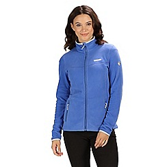 Regatta - Women's Floreo II Mid Weight Full-Zip Fleece