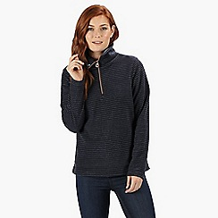 Regatta - Blue 'Solenne' fleeces sweater