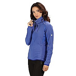 Regatta - Women's Mons III Lightweight Full Zip Fleece