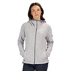 Regatta - Grey 'Ramira' sweater