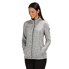 Regatta - Grey finella fleece