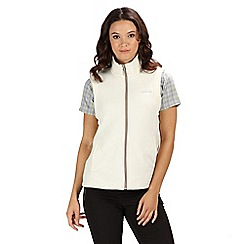 Regatta - Polar white sweetness body warmer gilet