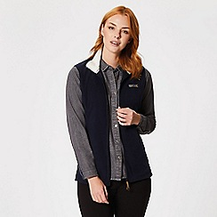 Regatta - Dark navy sweetness body warmer