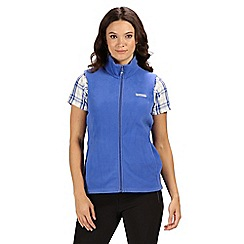 Regatta - Women's Sweetness II Fleece Gilet