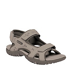 Regatta - Grey lady haris sandals