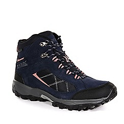 Regatta - Women's Clydebank Mid Walking Boots