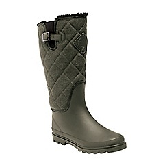 Regatta - Women's Fleetwood Casual Wellingtons