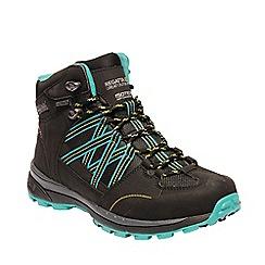 Regatta - Mixed 'lady samaris' walking boots