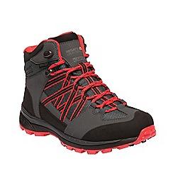 Regatta - Multicolour 'Lady samaris' walking boots