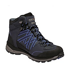Regatta - Women's Samaris II Mid Hiking Boots