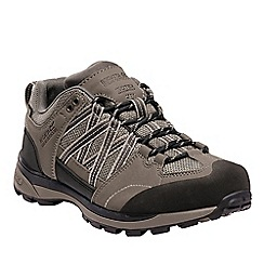 Regatta - Women's Samaris II Mid Hiking Boots