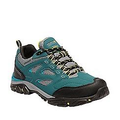 Regatta - Multicoloured 'Holcombe' walking shoes
