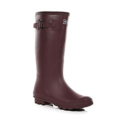 Regatta - Women's Fairweather II Wellingtons