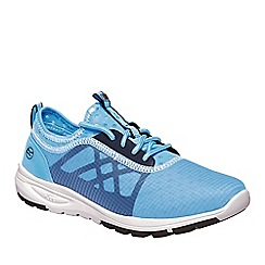 Regatta - Blue lady marine sport trainers