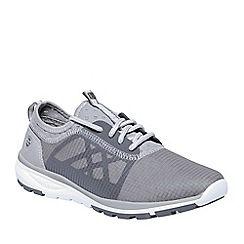 Regatta - Grey lady marine sport trainers