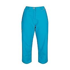 Regatta - Women's Chaska Capri Walking Trousers