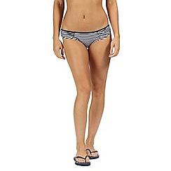 Regatta - Navy 'Aceana' bikini brief