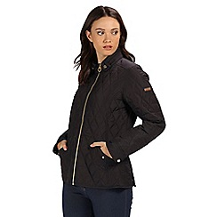 Regatta - Black cressida jacket