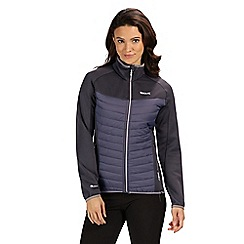 Regatta - Women's Bestla Hybrid Lightweight Jacket