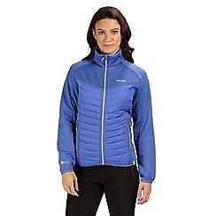 Regatta - Women's Bestla Hybrid Lightweight Jacket