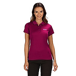 Regatta - Women's Maverik IV Pique Polo Shirt