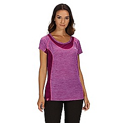 Regatta - Women's Breakbar IV Breathable T-Shirt