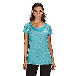 Regatta - Women's Breakbar IV Breathable T-Shirt