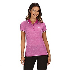 Regatta - Womens Remex II Polo Neck T-Shirt