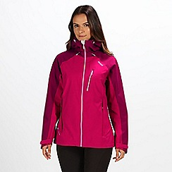 Regatta - Women's Birchdale Waterproof Hooded Jacket