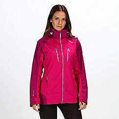 Regatta - Women's Calderdale III Lightweight Waterproof Jacket